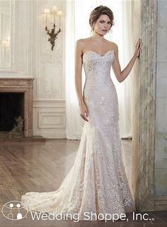 Maggie Sottero  Bridal Gown Holly / 5MC082