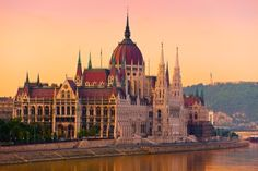 Pearls of Eastern Europe – #Budapest