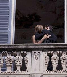 Ian Somerhalder e Ana Beatriz Barros (Foto: Reprodução)