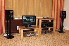 Fotos de sistemas de audio de todo tipo / Pictures of Audio Settings / Аудио-системы в фотографиях - Página 7