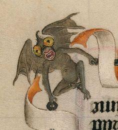 Livre d'Heures de Catherine de Clèves, vers 1440