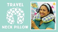 Vanessa from @craftygemini has an easy tutorial for a #Cuddle travel neck pillow. What a great gift idea and DIY sewing project! She used Airplane Cuddle http://bit.ly/1M6RxzC  and Houndscheck  http://www.shannonfabrics.com/cuddle/prints/kcb-houndscheck-cuddle-br-midnight-teal  Find these fabrics at @missouriquiltco - and other shops too  #travelneckpillow