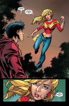 Robin and Wonder Girl | Red Robin and Ra's Al Ghul Team Up in Red Robin 3