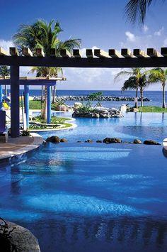 Embassy Suites Dorado del Mar in Puerto Rico