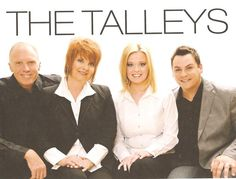 southern gospel singers The Talleys