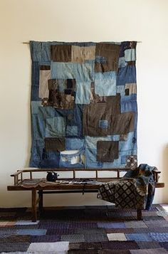 Birds of Ohio: Sri Threads More Patchwork Quilts