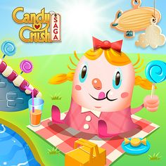 (Candy) Crush the Competition With This Awesome Halloween Costume