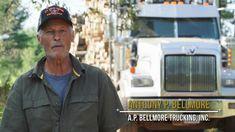 A.P. Bellmore Trucking Inc.   Western Star Trucks