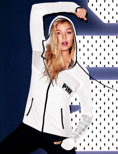 Victoria's Secret PINK 2015 Fall Reflective collection #lovepink #vspink #pinknation