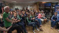 Micky Brennan hosted the exciting Gaelic Football Views Special Up For The Match for the Cavan Ladies who are taking part in the Finals over the weekend.