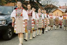Važec village, Liptov region, Central Slovakia. Folk Costume, Costumes, Genealogy, Crafts, Pictures, Photograph Album, Manualidades, Dress Up Clothes, Fancy Dress