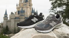 Want to buy the new Retro Mickey & Minnie 2015 New Balance Disney running shoes or 2014 limited editions with Cinderella, Goofy, Mickey & Minnie? Find out how.