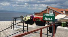 Booking.com: Apartment Žuna , Senj, Chorvátsko - 20 Hodnotenie hostí . Rezervujte si svoj hotel teraz!