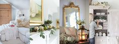 Seasons of Home | Fall Living Room - Rooms For Rent blog