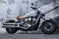 【ビデオ】映画『世界最速のインディアン』で有名なあのバイクの新型がお披露目