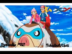 POKEMON XY EP 82 ¡Travesía por la montaña nevada!| ESPAÑOL HD Hd Pokemon Wallpapers, Nevada, Family Guy, Guys, Youtube, Fictional Characters, Art, Art Background, Kunst