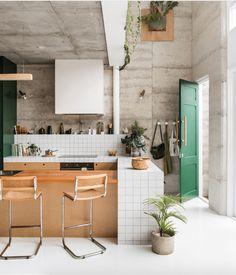 Une maison écologique en Australie