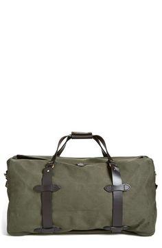 Filson Medium Duffel Bag available at #Nordstrom