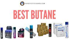 The Best Butane Refill 2018