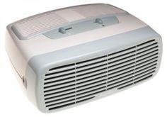4. Holmes HEPA Air Purifier
