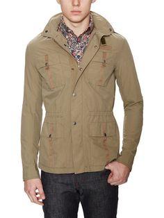 Military Jacket by Michael Bastian at Gilt