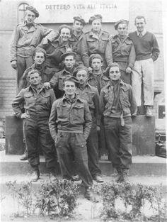 36. Brigata Garibaldi Bianconcini