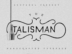 Tailsman - Simple, Elegant, Curvy