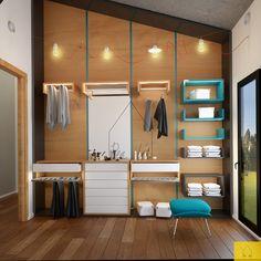 Penint Design - İç Mimarlık, Proje, Dekorasyon, Tadilat, Uygulama, Mimari Görselleştirme ve Sunum | Penint Design