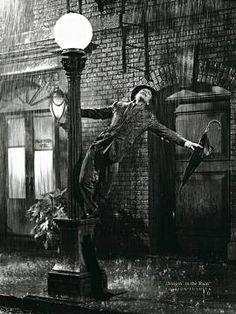 Gene Kelly - Zingen in de Regen