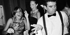 10 of the Most Awful Things Wedding Guests Have Ever Done  - HouseBeautiful.com