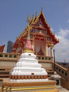 Watkanlad - Temple