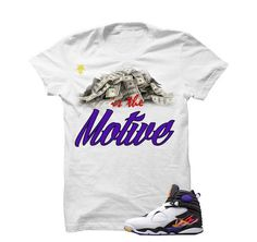 best loved 6f217 487e1 Three Times A Charm – illCurrency Custom T-shirts For Sneakers Air  Foamposite Pro,