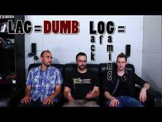 Tech Geek Gamers Ep 55 - DIABLO 3 SUCKS