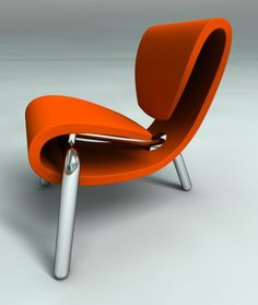 CHAIR M1 © VICTOR SERVIN repinned by www.smg-treppen.de