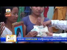 Hang Meas HDTV,22 October 2015,Part 08,Hang Meas Daily News,Khmer News V... Please watch more video >>> http://www.khmerkomsantv.com