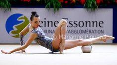 <<Anna  Rizatdinova (Ukraine), Corbeil-Essonnes 2013, France>>