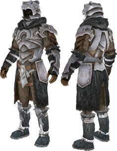 Eva Foam Armor | Skyrim: Carved nord armor scratchbuild (update 7-21)