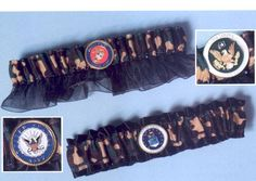 army garter