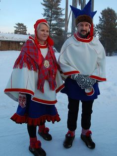Norwegian crown prince couple Prince Haakon and Princess Mette-Marit, February 6 2009