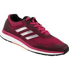 big sale 6e8e2 89c2e Adidas Mana Bounce Aramis2 Running Shoes - Womens Pink