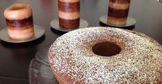 """Hoje partilho mais uma receita de um delicioso bolo retirado do livro """"o bolo das quartas-feiras"""" da Branca de Neve .  Fofinho e delicioso, ..."""