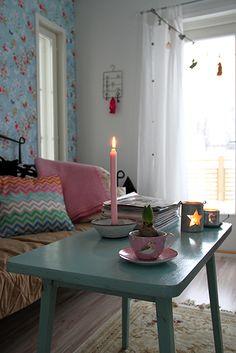 Koti 3:lle My Pink Xmas