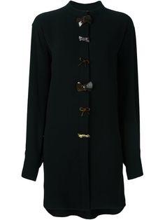 J.W.ANDERSON Bow Button Dress. #j.w.anderson #cloth #dress
