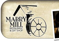 Mabry Mill Restaurant and Gift Shop