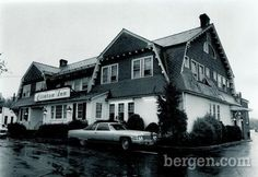 Honda Of Tenafly >> 107 Best Vintage Restaurants; Bergen County, NJ images in ...