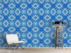 Design #Tapete Sevilla