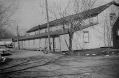 The Pavilion, north elevation