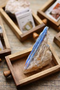 O BEL INVENTAIRE―アンヴァンテール*ARCHIEVE*SOLDOUT Blog Categories, Blog Entry, Minerals, Crystals, Cabinet, Collection, Jelly Cupboard, Crystal, Cupboard
