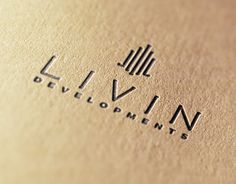 "Check out new work on my @Behance portfolio: ""LIVIN DEVELOPMENTS"" http://be.net/gallery/53025291/LIVIN-DEVELOPMENTS"