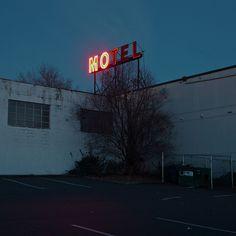 West Wind Motel by steven-brooks, via Flickr